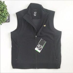 MASTERS ZR Tour Series Sleeveless Full Zip Vest